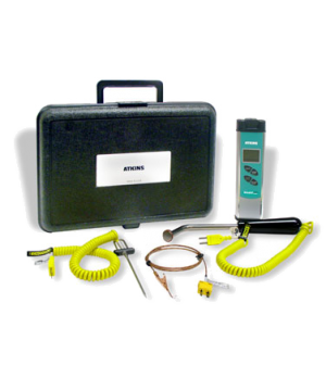 Food Service Op. Kit, Type K, includes: 39658-K, 50335-K, 50338-K, 50012-K, 1423
