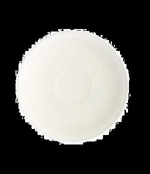 "Saucer, 4-3/4"", (cup OCR's -1420), premium bone porcelain, Stella Hotel"