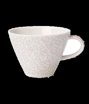 Cup, 13-1/2 oz., premium porcelain, Amarah Terra