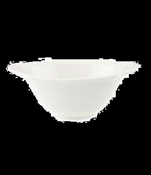 """Soup Cup, 5-3/4"""" x 5-1/8"""", 10-1/4 oz., premium porcelain, La Scala"""