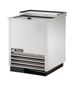 """Glass/Plate Chiller, 0° F & below, capacity: (90) 8"""" mugs or (85) 10"""" steins, (2"""