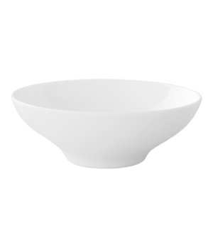 """Dip Bowl, 2-3/4"""" x 2-1/4"""", premium bone porcelain, Modern Grace"""