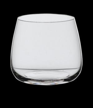 Old Fashioned Glass, 20 oz., Rona 5 Star (non-stock item) (minimum = case quanti