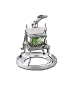 """Lettuce King IV® Lettuce Cutter, 1"""" x 1"""""""