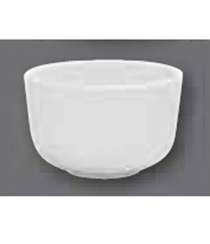 """Individual Bowl, 3"""" dia., round, oven, microwave and dishwasher safe, porcelain,"""