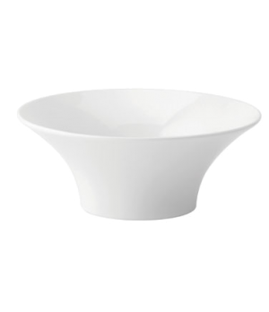 "Nova Soup Bowl, 9 oz. (250ml), 5.3"" (13.7 cm), round, flared, porcelain, microwa"