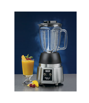 "NuBlendâ""¢ Elite Bar Blender, 44 oz. capacity, pulse feature, hi/lo/off toggle s"