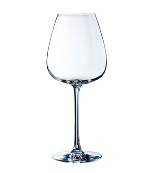 Red Wine Glass, 15-3/4 oz., glass, Kwarx®, Chef & Sommelier, Grands Cepages (H 8