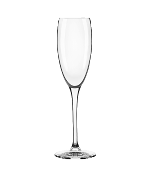 Flute Glass, 6 oz., HD2 rim, dishwasher safe, ClearFire™ glass, Master's Reserve