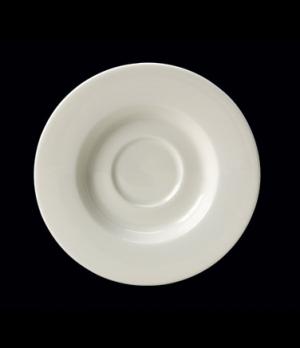 "Saucer, 6-1/2"" dia., round, fine dining, Distinction, Monaco (USA stock item) (m"