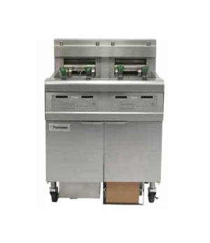 OCF30 Fryer, Electric, oil-conserving, (2 30-lb oil capacity, 3000 controller, a