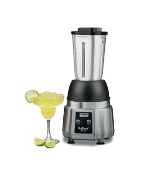 "NuBlendâ""¢ Elite Bar Blender, 32 oz. capacity, pulse feature, hi/lo/off toggle s"