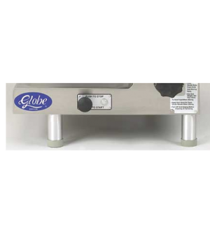 """Extension Legs, 3"""", set of 4, for 3000P & 4000P series slicers, (pricing applies"""