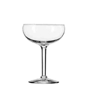 "Glass, 12 oz., Safedge® Rim guarantee, Fiesta GRANDE Collection, (H 6""; T 4-1/8"""