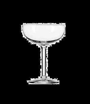 "Glass, 12 oz., Safedge® Rim guarantee, Fiesta GRANDE Collection, (H 6""; T 4-1/8"""