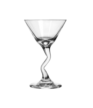 Martini Glass, 7-1/2 oz., z-stem, Safedge® Rim and foot guarantee, EMBASSY®, (H