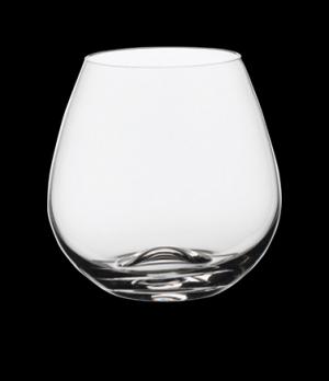 Double Old Fashioned Glass, 18-1/4 oz., Rona, Stemless (USA stock item) (minimum