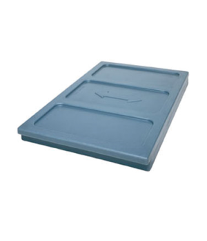 "ThermoBarrier®, 20-7/8""L x 13-1/8""W x 1-1/2""H, removable insulated shelf divides"