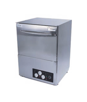 Avenger™ Dishwasher, Undercounter, high temperature with built in 70° rise boost