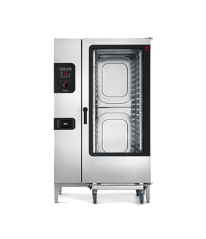 """Combi Oven/Steamer, roll-in, electric, with steam generator, (20) 18"""" x 26"""" full"""