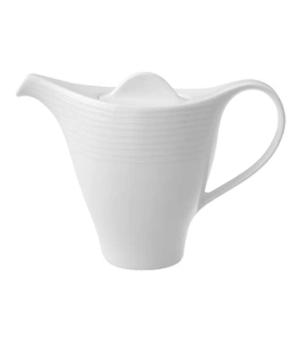 Coffeepot #7, 10-1/4 oz., premium porcelain, Sedona
