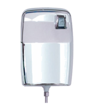 """TC AutoClean® Dispenser Kit, contains LCD dispenser with 3/4"""" connector, mountin"""