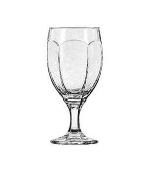 """Wine Glass, 8 oz., Safedge® Rim and foot guarantee, CHIVALRY®, (H 6-1/4""""; T 2-5/"""