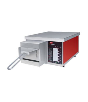 Thermo-Finisher™ Food Finisher, Countertop, electric, (2) upper elements, infrar