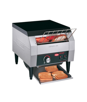 (QUICK SHIP MODEL) Toast-Qwik® Conveyor Toaster, horizontal conveyor, countertop
