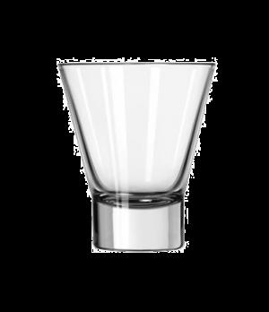 "Rocks Glass, 11 oz., Series V325 (H 4-5/8""; T 3-7/8""; B 2-1/4""; D 3-7/8"")"