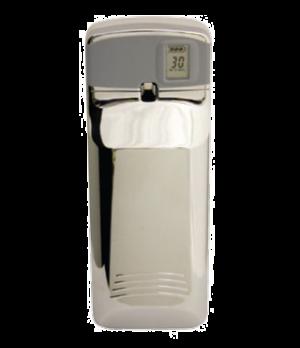 TC AutoFresh Aerosol Dispenser, contains (1) economizer dispenser, includes moun
