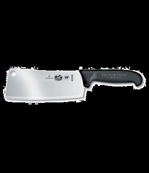 "Cleaver, 7"" x 2-1/2"", 1 lb., Fibrox-« nylon handle, slip resistant, NSF"