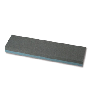 Replacement Sharpening Stone, economy bench quick cut coarse/fine abrasive combi