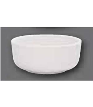 """Individual Bowl, 5"""" dia., round, oven, microwave and dishwasher safe, porcelain,"""