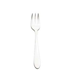"""Eclipse Oyster Fork, 5-3/4"""", 3-tine, 18/10 stainless steel, mirror finish"""