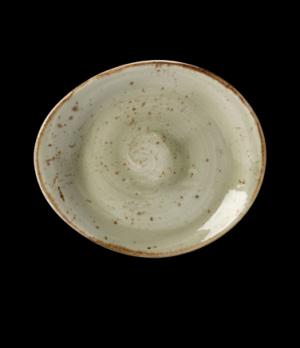 """Plate, 6"""" dia., free style body, narrow rim, freezer/microwave/dishwasher safe,"""