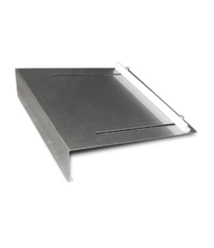Orved Inclined Shelf, for use with vacuum sealer 315VM8