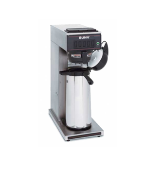 23001.0003 CWT15-APS Airpot Coffee Brewer, automatic, 1320 watt tank heater, sta