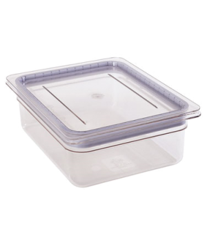 "GripLid™, fits GN 1/1 size food pan, 12-3/4"" x 20-7/8"", corner lift, dishwasher"