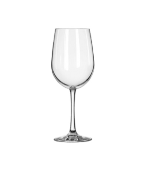 "Wine Glass, 18-1/2 oz., tall, Safedge® Rim and foot guarantee, VINA™, (H 9-1/8"";"