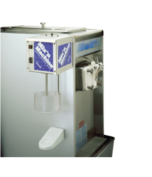 (VM0804A) Mix'n Machine™ Frozen Dessert Machine, wall mount, removable agitator,