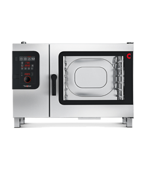 """Combi Oven/Steamer, electric, boilerless, (6) 18"""" x 26"""" full size sheet pan or ("""