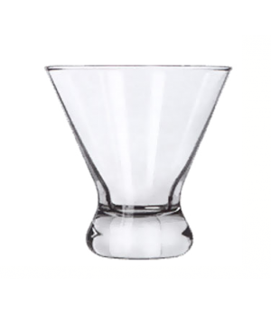 "Cosmopolitan Old Fashioned Glass, 14 oz., Safedge® Rim guarantee (H 4-5/8""; T 4-"