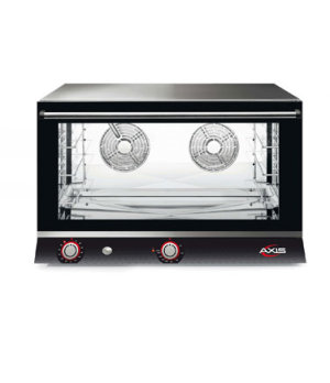 "Axis Convection Oven, full size, 31-1/2""W x 31-5/8""D x 23-15/16""H, 4.03 cubic fe"