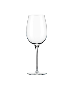 Wine Glass, 10-1/2 oz. capacity, high definition & high durability rim, ClearFir