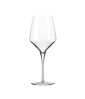 Wine Glass, 16 oz. capacity, high definition & high durability rim, seam-free, s
