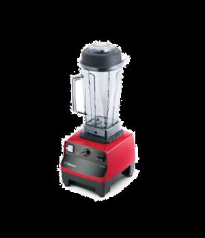 (VM0100A) BarBoss™ Professional Bartenders Blender, 64 oz. (2 liter) high-impact