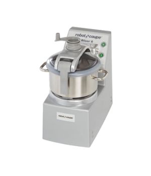 Blixer®, Commercial Blender/Mixer, vertical, 8 qt. capacity, stainless steel bow