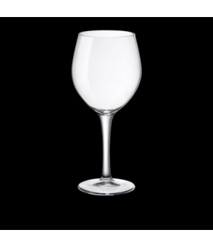 Goblet Glass, 11-3/4 oz., tempered, Bormioli, Kalix (USA stock item) (minimum =