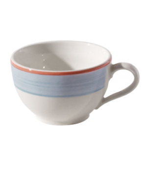 Cappuccino Cup, 11 oz. (0.30 liter), scratch resistant, oven & microwave safe, d